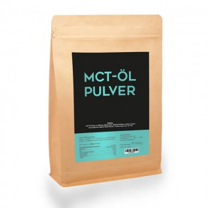 Olio MCT in polvere - 500g