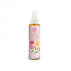 Olio floreale aromaterapico - Bio - 108ml