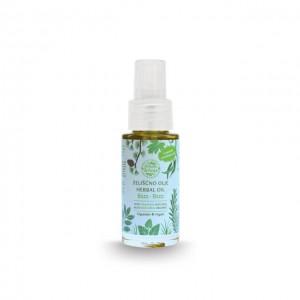 Repellente naturale contro gli insetti - 30ml