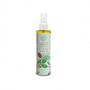Olio foresta rinfrescante - Bio - 108ml