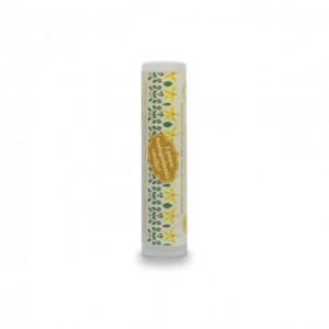Balsamo labbra vaniglia - bio - 5ml