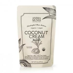 Latte di cocco in polvere - extra cremoso - 227g