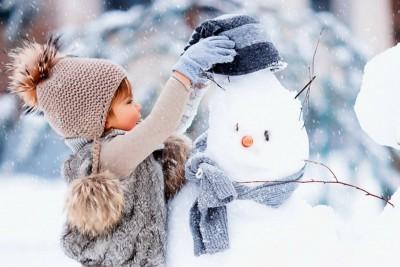 Guida semiseria per affrontare l'inverno