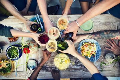 Come mangiare per raggiungere il peso ottimale - senza rinunciare a nulla!