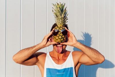 Come consumare e abbinare correttamente la frutta