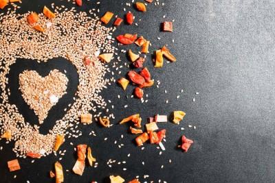 6 semi per l'energia e la salute