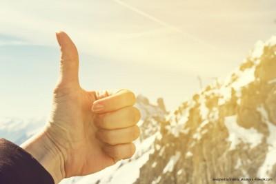 Il sole in inverno: importanza della vitamina D