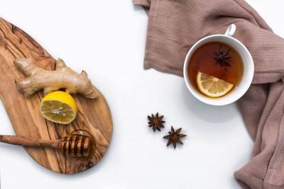 5 Tisane per l'inverno agli oli essenziali