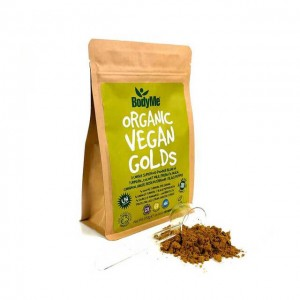 Organic vegan golds - bio - 270g