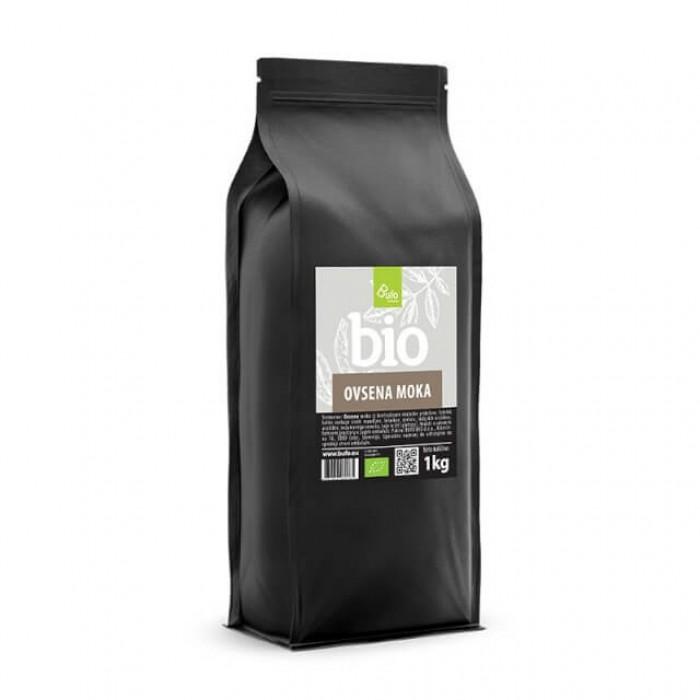 Farina di avena - bio - 1kg
