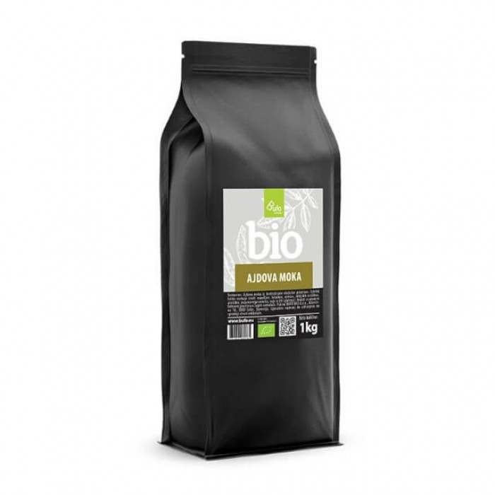 Farina di grano saraceno - bio - 1kg