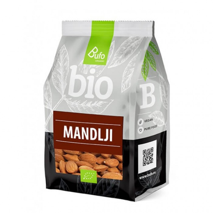 Mandorle - bio - 200g
