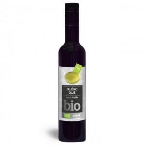 Olio di oliva extra vergine - bio - 500ml