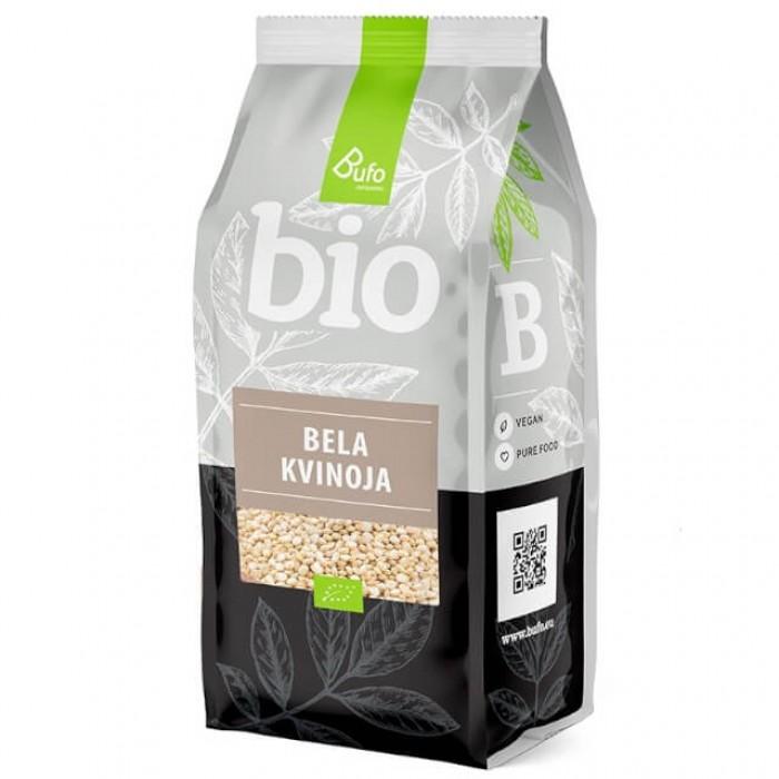 Quinoa bianca - bio - 500g