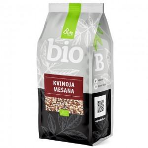 Quinoa mista - bio - 500g