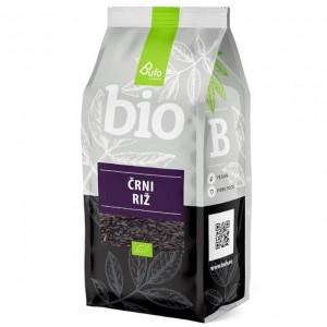 Riso nero - bio - 500g