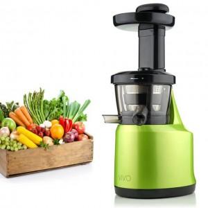Estrattore di succo Vivo Smart - Verde - 43 giri/min