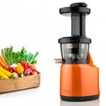 Estrattore di succo Vivo Smart - Arancio - 43 giri/min