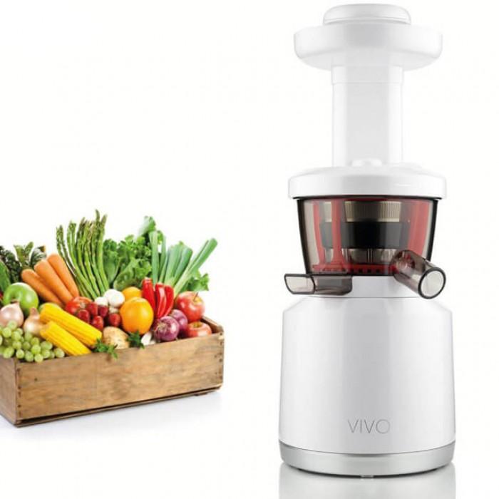Estrattore di succo Vivo Smart - Bianco - 43 giri/min