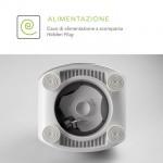 Frullatore professionale Vivo - Bianco
