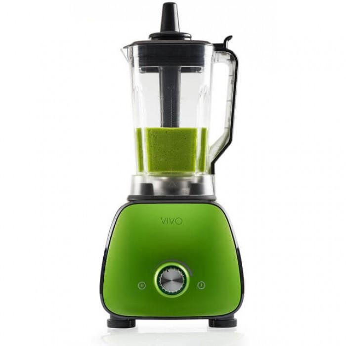 Frullatore Vivo - verde/nero