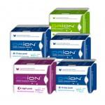 Assorbenti Drion - 3x Giorno + Notte + Salvaslip - cotone biologico e ioni negativi