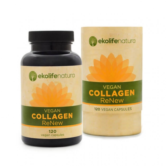Collagene vegano - ReNew - 120 vcaps
