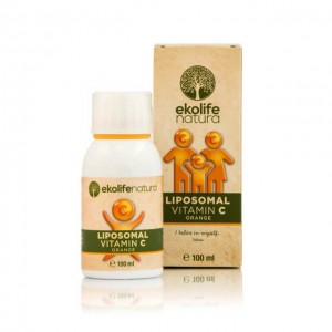 Vitamina C Liposomiale - 100ml