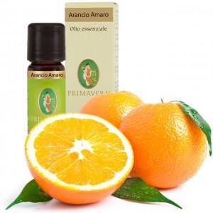 Arancio amaro - Olio essenziale - 10ml