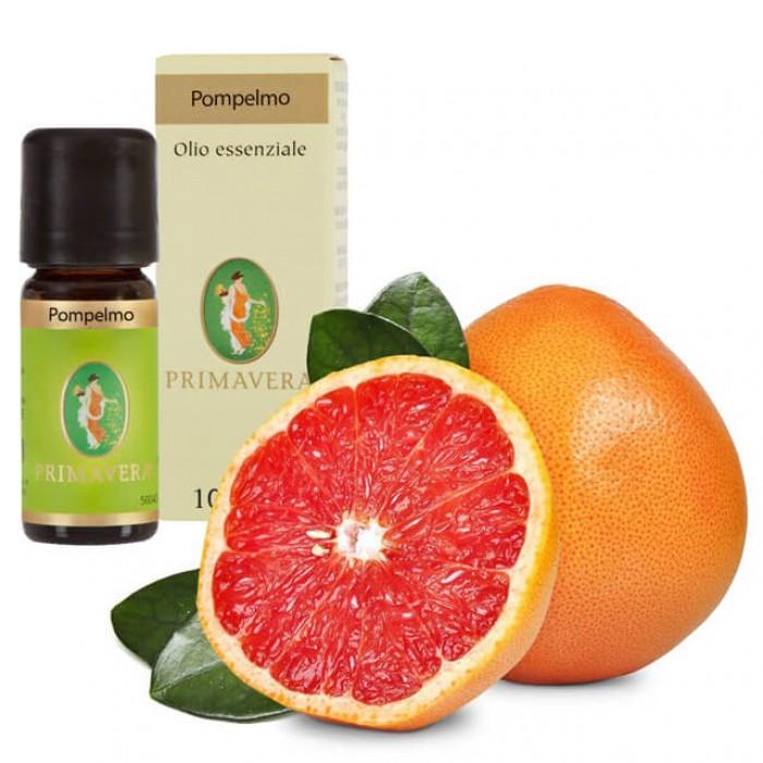 Pompelmo - olio essenziale - 10ml