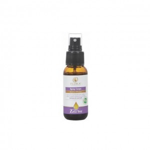 Spray corpo repellente zanzare - bio - 30ml