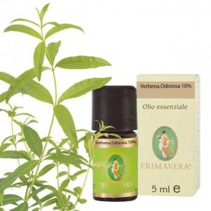 Verbena odorosa - Olio essenziale - 5ml