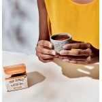 Mushroom cacao mix - cordyceps - bio - 10 bustine