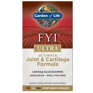 FYI ultra - articolazioni e cartilagini formula - 120 vcaps