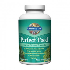Perfect food - super green formula - 300 compresse