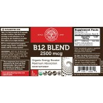 B12 blend - vitamina B12 miscela - 30ml
