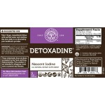 Detoxadine - iodio nascente - 30ml