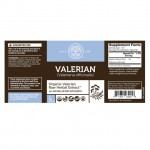 Valeriana - estratto crudo biologico - 59,2ml