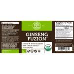 Ginseng fuzion - supporto energia e stress - 59ml