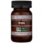 Iron Fuzion - Ferro naturale - 60 caps