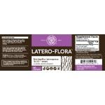 Latero flora - probiotici - 60 caps