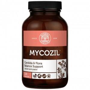 Mycozil - Detox da lieviti e funghi - 120 caps