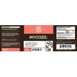Mycozil - pulizia da lieviti e funghi - 120 caps