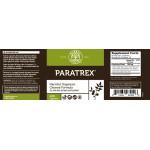 Paratrex - difesa contro organismi nocivi - 120 caps