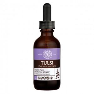 Tulsi (basilico santo) estratto liquido - 59ml