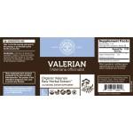 Valeriana - estratto liquido crudo bio - 59ml
