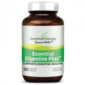 Enzimi digestivi - essential digestive plus - 90 caps