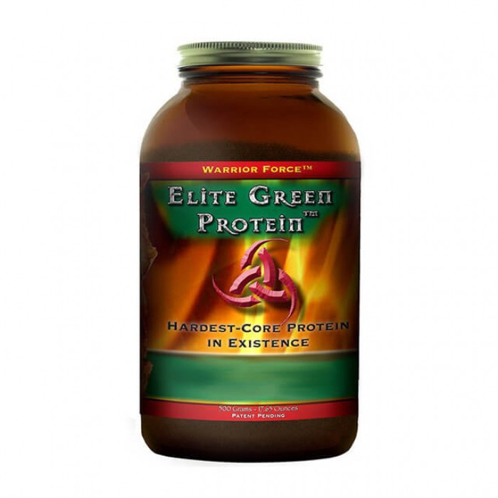 Elite green protein - 500g