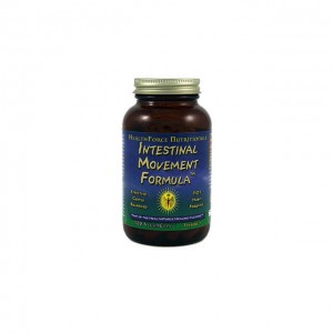 Intestinal movement formula - 120 Vcaps