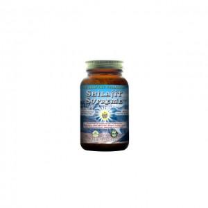 Shilajit Supreme - Bio - 120 Vcaps